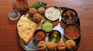 Rajasthani Cusine